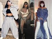 Rihanna'nın Moda Kurallarını Yıkan Unutulmaz Kombinleri