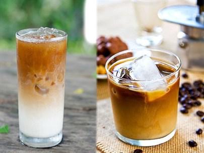 Sıcak Yaz Gününüze Ferahlık Katacak 5 Soğuk Kahve Tarifi!