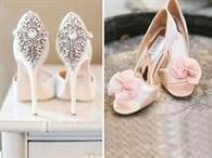 Birbirinden Farklı Gelin Ayakkabısı Modelleri