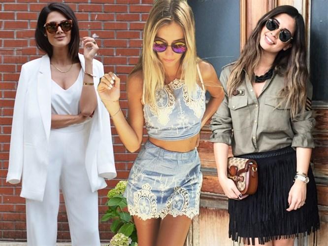 Sosyal Medyada Modanın Önderleri