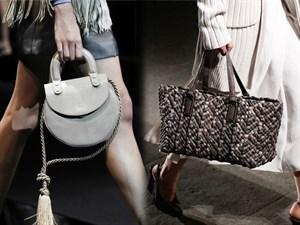 Sezonun En Trend Çantaları!