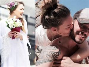 Murat Boz - Aslı Enver Çiftinden Sevindiren Haber