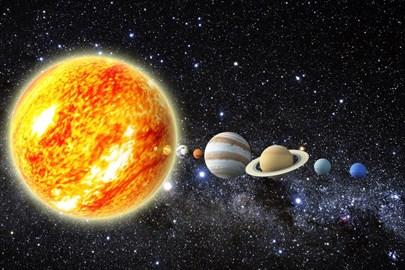 Satürn İleri Hareketine Geçiyor! Hayatımızı Nasıl Etkileyecek?