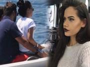 Yerli Adriana Lima Yeni Aşkı İle Yakalandı!