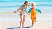 Bu Yaz Denizleri Çocuklar Fethedecek