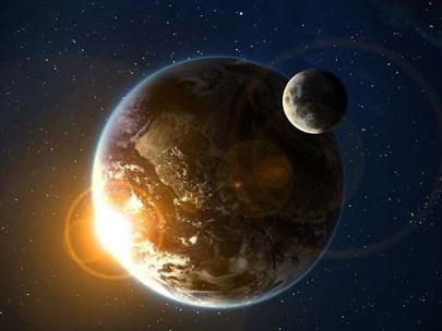 Parçalı Ay Tutulması Hayatımızı Nasıl Etkileyecek?