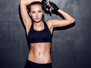10 Karın Egzersizi İle Güçlü Karın Kasları
