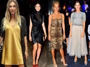 İstanbul Moda Haftası Ünlü Stilleri