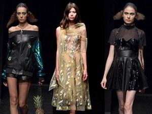 İstanbul Moda Haftası'nda İkinci Gün
