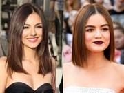 Düz Saçlılar İçin Harika Saç Modelleri!