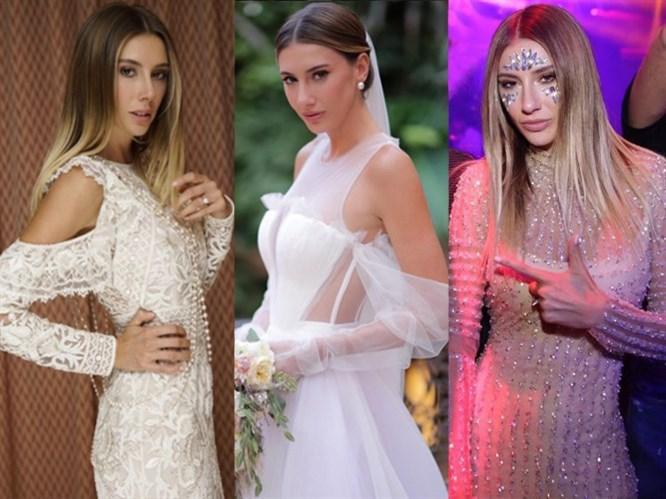 Şeyma Subaşı'nın Düğün Kıyafetleri Ve Fiyatları