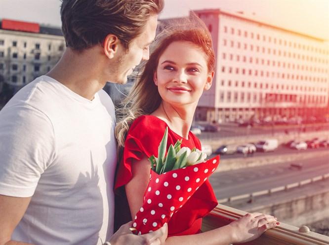 Erkeklerin Kadınlarda En Çok Dikkat Ettiği 4 Şey