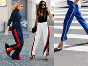 Yeni Trend: Eşofman Altı / Jogging Pantolonu