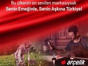 Senin Emeğinle, Senin Aşkına Türkiye
