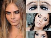 Renkli Gözler İçin Makyaj Önerileri