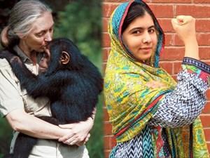 Dünyayı Daha İyi Yere Dönüştüren Güçlü Kadınlar!
