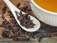 Her Derde Deva: Oolong Çayı