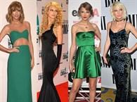 2006'dan Bugüne Taylor Swift