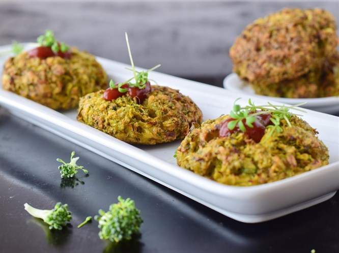 Brokoliyle Yapılan Şahane 5 Yemek Tarifi