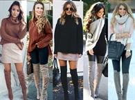 Bu Kışın 11 Moda Trendi