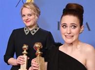 75. Altın Küre Ödülleri Sahipleriyle Buluştu