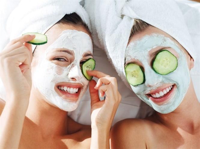 Ev Yapımı 6 Güzellik Maskesi