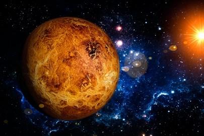 Venüs Gerilemesi Başlıyor! 8 Yıllık Hesap Kapatılıyor...