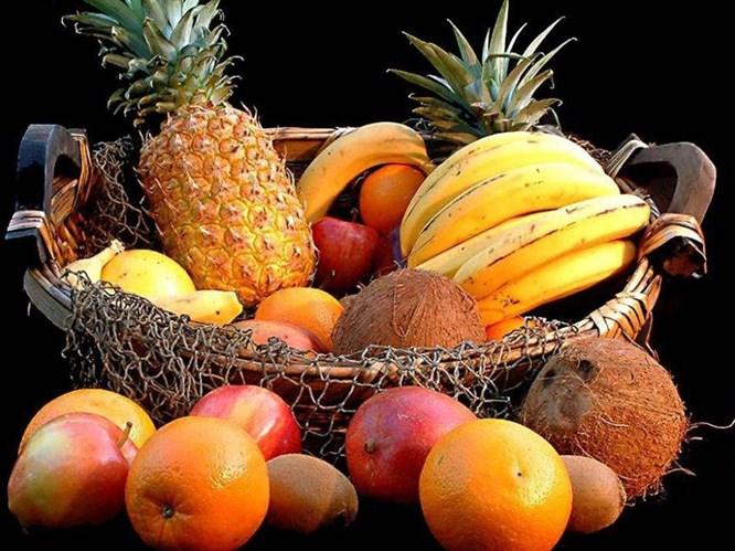 Meyvelerin Vücudumuza 10 Faydası