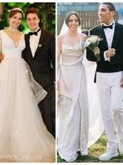 2018 Yılının Düğünleri ve Elbise/Gelinlik Seçimleri