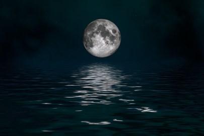 Terazi Burcunda Yeni Ay! İşte Etkileri..