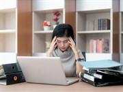 Ofiste Yorgun Hissediyorsanız Bunları Yapın!