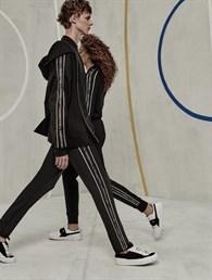 PUMA'dan, İkonik Tasarımcı Karl Lagerfeld İş birliğiyle Yeni Koleksiyon