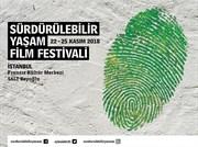 2018 Sürdürülebilir Yaşam Film Festivali Başlıyor