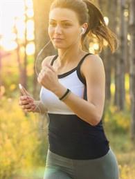 Jogging İle Kalori Kaybını Hızlandırın