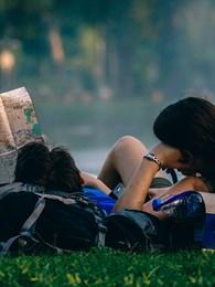 Sevgilinizle Tatile Çıkarken Dikkat Etmeniz Gereken 4 Şey