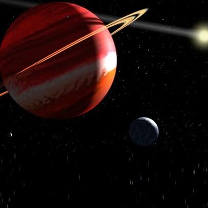 Jüpiter Yay burcuna geçti
