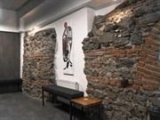 Sanat Mekanı Culter Açılıyor