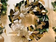 Yeni Yıla Girerken  Dekorasyonda Kapı Süslemeleri