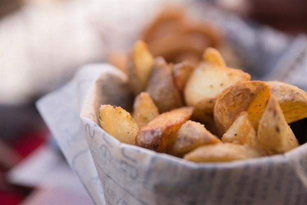 Patateslerin doğru beslenmesi