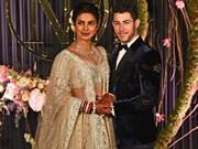Nick Jonas ile Priyanka Chopra'nın Masal Gibi Düğünü