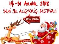 Meydan İstanbul Alışveriş Festivali Başlıyor!