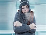 Soğuk Havalardaki Kabus! El Ayak Parmaklarınız...