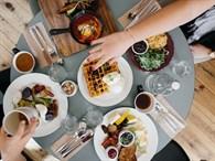 Kahvaltı Yapmak İçin 5 Neden