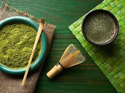 Yeşil Antioksidan Deposu!