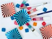 Şeker Tadında 2018 İlkbahar Koleksiyonu; Amway Artistry Candy Box