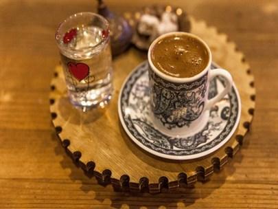 Zayıflatan Kahve: Menengiç Kahvesi
