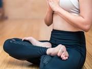 Bikram Yogayı Denemeniz İçin 5 Neden