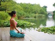 Kalbin Uyanışı, Yoga İnziva Kampı