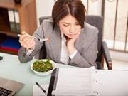Ofis Çalışanlarına Özel Diyet