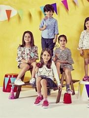 Flo'dan Çocuklara, 23 Nisan'a Özel Bayramlık Adımlar!